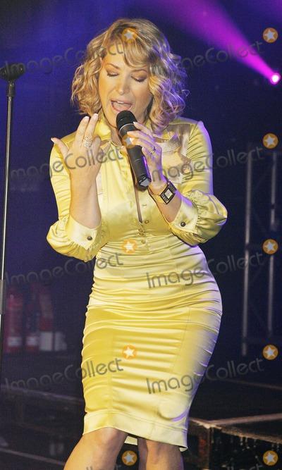 Anastacia Photo - London, UK  . Singer  Anastacia performs at 'GAY ' Heaven,London. 1st November 2008.Ref:
