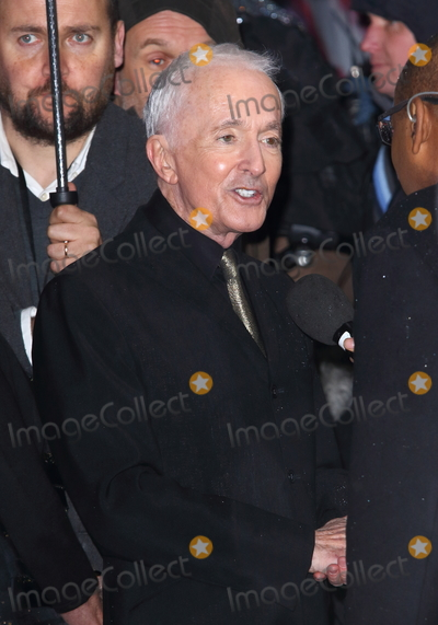 Anthony Daniels, Leicester Square Photo - London, UK. Anthony Daniels at European Premiere of Star Wars: The Rise of Skywalker at Cineworld, Leicester Square, London on December 18th 2019.Ref: LMK73-J5936-191219Keith Mayhew/Landmark Media  WWW.LMKMEDIA.COM.