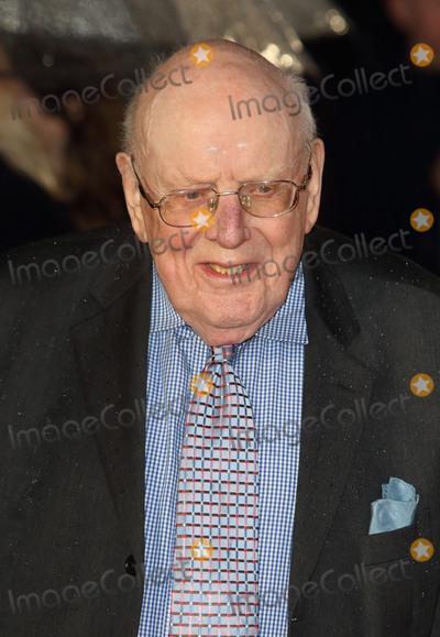 Frank Williams Photo - London, UK. Frank Williams at 'Dad's Army'  World Premiere at the Odeon, Leicester Square, London, England. 26th January 2016. Ref: LMK73-58787-270116Keith Mayhew/Landmark Media. WWW.LMKMEDIA.COM.
