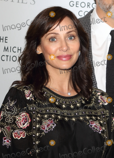 Vip Private View: London, UK. Natalie Imbruglia At The