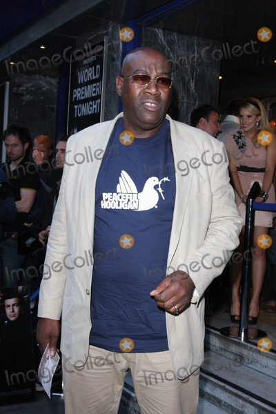 Covent Garden Photo - London, UK. Cass Pennant at the World Premiere of 'Bonded By Blood', held at the Odeon in Covent Garden. 31st August 2010.Keith Mayhew/Landmark Media