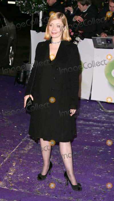 Alison Newman Photo - London. Alison Newman at the British Comedy Awards at the London ITV Studios.14 December 2005Keith Mayhew/Landmark Media