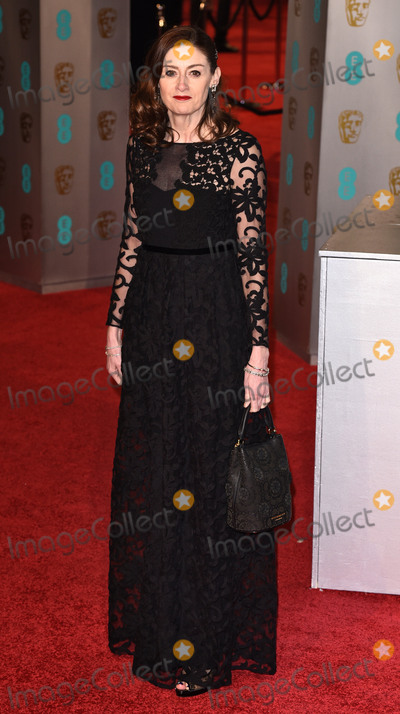 Amanda Berry, Amanda Berrie, Covent Garden Photo - London, UK. Amanda Berry  at The EE British Academy Film Awards (BAFTA) 2016 at the Royal Opera House, Covent Garden, London on Sunday 14  February 2016 