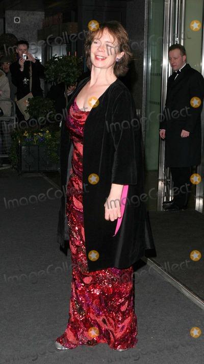 Celia Imrie, Laurence Olivier Photo - London. Celia Imrie at the Laurence Olivier Awards held at the London Hilton.Paulo Pirez/Landmark Media