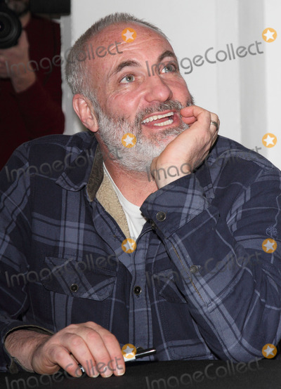 Kim Bodnia Photo - London. UK. Kim Bodnia  (The Bridge)  at the  Nordicana 2014 at Old Truman Brewery, London. The event is a weekend celebration of television and film created  by the Scandinavian nations of Norway, Denmark, Sweden and Iceland - also known as Nordic Noir. 1st February 2014.  Ref:LMK73-40545-020214. Keith Mayhew/Landmark MediaWWW.LMKMEDIA.COM.