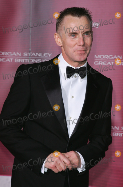 Photos and Pictures - London, UK   Gary Rhodes at the Morgan