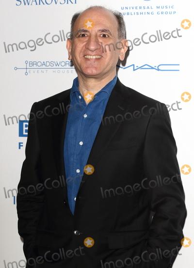Armando Iannucci Photo - London, UK. Armando Iannucci at 22nd British Independent Film Awards held at Old Billingsgate, London on December 1st 2019Ref: LMK73-J5881-021219Keith Mayhew/Landmark MediaWWW.LMKMEDIA.COM