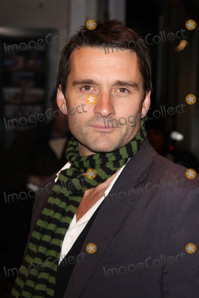 Alastair Mackenzie Photo - London UK. Alastair Mackenzie  at the screening of his film 'New Town Killers' , Odeon West End. London Film Festival. 29th October 2008. Keith Mayhew/Landmark Media.