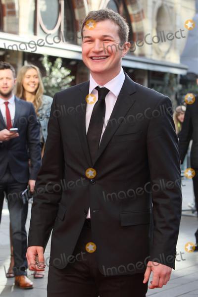 Alex Utgoff, Leicester Square Photo - London, UK. Alex Utgoff at  'San Andreas' World Premiere at the Odeon Leicester Square, London on 21st May 2015.Ref: LMK73-51302-220515Keith Mayhew/Landmark Media. WWW.LMKMEDIA.COM