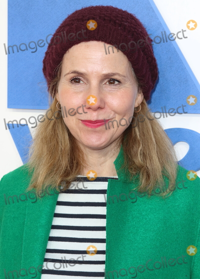 Sally Phillips, Leicester Square Photo - London, UK. Sally Phillips  at The Kid Who Would Be King Gala screening at the Odeon Luxe Leicester Square, London on Sunday 3rd February 2019