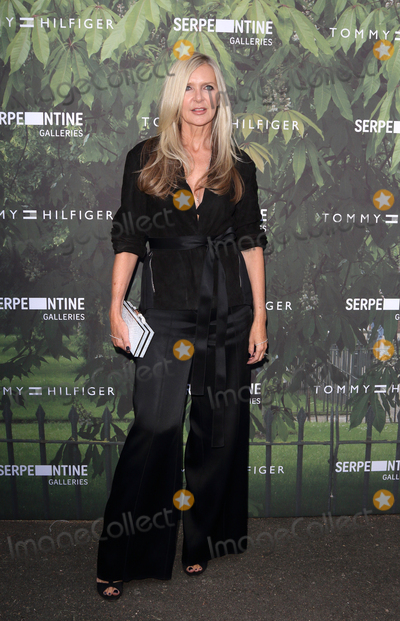 Amanda Wakely Photo - London, UK . Amanda Wakely  at The Serpentine Gallery Summer Party at Kensington Gardens London. 6th July 2016 
