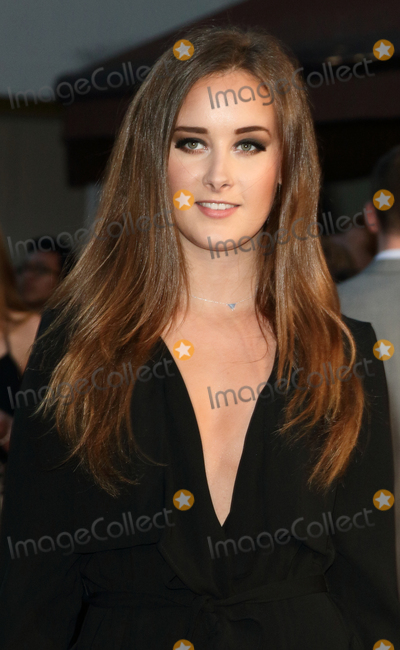 April Pearson, The Interns Photo - London.UK. April Pearson at  the European Premiere of  The Intern  at Vue West End Leicester Square. 27th September  2015.  Ref:LMK73-58410-280915. Keith Mayhew/Landmark Media. WWW.LMKMEDIA.COM