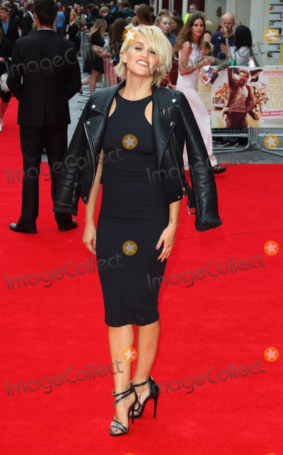 Ashley Roberts, Leicester Square Photo - London, UK. Ashley Roberts at World Premiere of 'The Bad Education Movie' at the Vue West End, Leicester Square, London, on 20th August 2015. Ref:  LMK73 -51822-210815Keith Mayhew/Landmark Media. WWW.LMKMEDIA.COM.