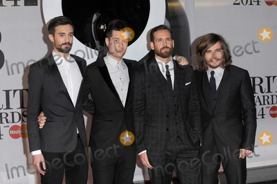 Photo - London. UK.  Bastille  at the 