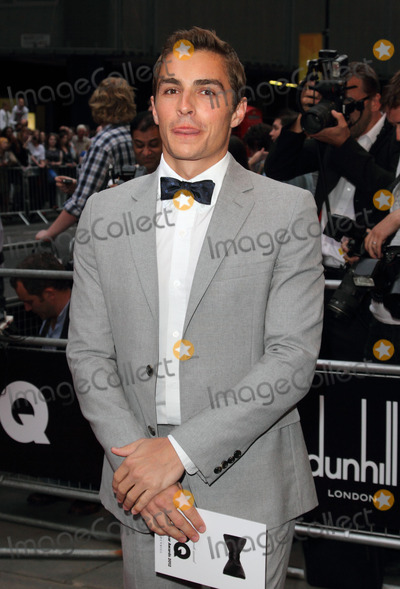 Dave Franco, Covent Garden Photo - London, UK. Dave Franco at the GQ Men of the Year Awards at the Royal Opera House, Covent Garden. 4th September 2012.Keith Mayhew/Landmark Media