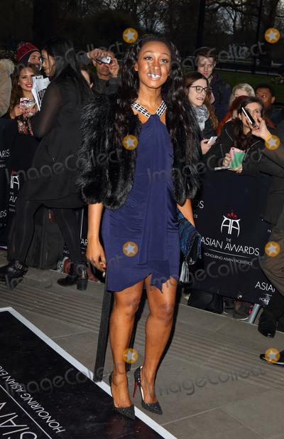 Beverley Knight Photo - London, UK. Beverley Knight  at the Asian Awards 2016. Grosvenor House Hotel Park Lane. 8th April 2016. Ref: LMK73-60215-090416Keith Mayhew/Landmark Media. WWW.LMKMEDIA.COM