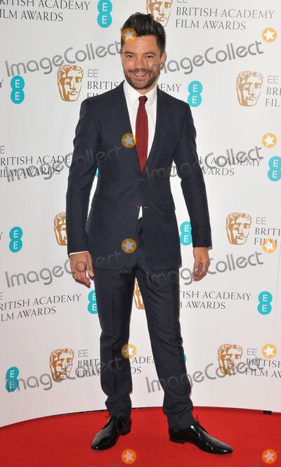 Dominic Cooper Photo - London, UK.  100117.Dominic Cooper at the EE British Academy Film Awards (BAFTAs) nominations announcement press photocall, BAFTA, Piccadilly.10 January 2017.Ref: LMK315-61366-100117Can Nguyen/Landmark MediaWWW.LMKMEDIA.COM