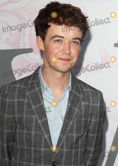 Alex Lawther, John Madejski Photo - London, UK. Alex Lawther at The Victoria and Albert Museum Summer Party - In association with Dior - at the John Madejski Garden, Victoria and Albert Museum, Kensington, London on Wednesday June 19th 2019