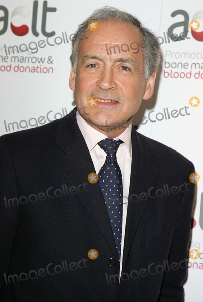 Alistair Stewart Photo - London UK . News reader Alistair Stewart  at the ACLT   Re-Launch Party at the Riverbank Park Plaza Hotel,  28th April 2008. Keith Mayhew/Landmark Media.