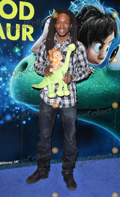 Nigel Clarke Photo - London, UK. Nigel Clarke  at the UK Gala Screening of The Good Dinosaur at Picture House Central, Shaftesbury Avenue, London on Sunday November 22nd 2015.