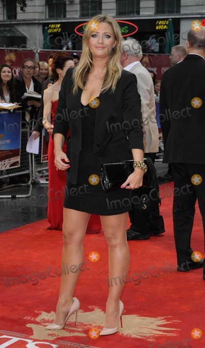 Hayley McQueen, Queen, Leicester Square Photo - London, UK. Hayley McQueen at the Chariots Of Fire UK film premiere, held at the Empire cinema, Leicester Square. 10th July 2012.Can Nguyen/Landmark Media
