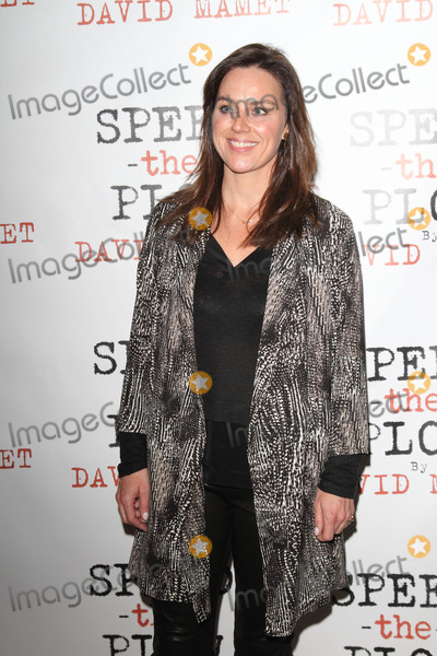 Jill Halfpenny, The National Photo - London, UK. Jill Halfpenny at 'Speed The Plow' Press Night - Afterparty held at the National Liberal Club, One Whitehall Place, London on October 2nd 2014 .