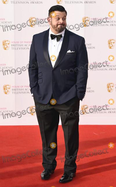 Adam Richman Photo - London, UK. Adam Richman at The House Of Fraser BAFTA TV Awards held at Royal Festival Hall, Bellvedere Road, Southbank, London on Sunday 8 May 2016.Ref: LMK392 -60273-090516Vivienne Vincent/Landmark Media. WWW.LMKMEDIA.COM.