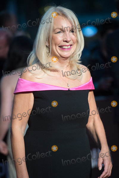 Amanda Nevill, David Copperfield Photo - London, UK. BFI CEO Amanda Nevill  at The European Premiere of 'The Personal History of David Copperfield' at The 63rd BFI London Film Festival at Odeon Luxe, Leicester Square, London, England, UK.  Wednesday 2 October 2019.  