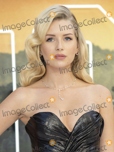 Lottie Moss, Gary Mitchell Photo - London, England.  Lottie Moss at  the UK Premiere of Once Upon a Time in Hollywood, Odeon Luxe Leicester Square, London, England. 30th July 2019.Ref: LMK386-J5279-310719Gary Mitchell/Landmark MediaWWW.LMKMEDIA.COM