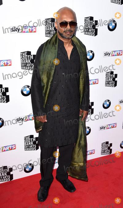 Akram Khan Photo - London, UK. Akram Khan at The Sky Arts Awards at the Savoy Hotel, The Strand, London on Sunday 7 June 2015.Ref: LMK392 -51429-090615Vivienne Vincent/Landmark Media.WWW.LMKMEDIA.COM.