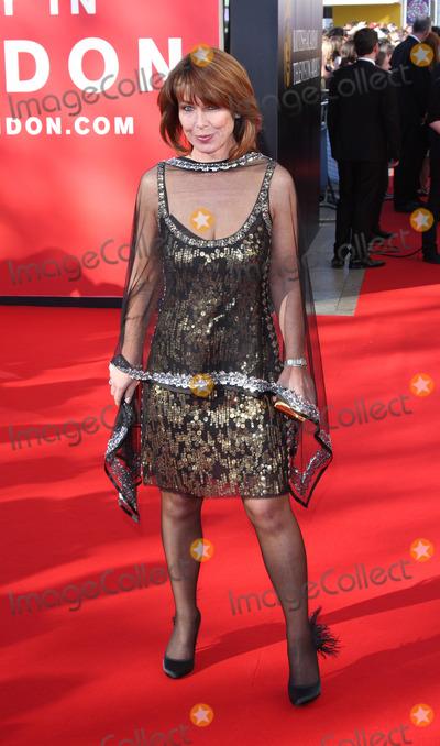 Kay Burley Photo - London.   Kay Burley at the BAFTA Television Awards held at the Royal Festival Hall. 26 April 2009. Keith Mayhew/Landmark Media.