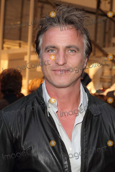 6652e2e6476c2a David Ginola at the Lacoste Flagship store opening party at Lacoste