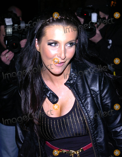 Amy Alexandra Photo - London, UK. Amy Alexandra at the Neon Management Party, held at the Vendome in London. 28th January 2009.Andy Lomax/Landmark Media