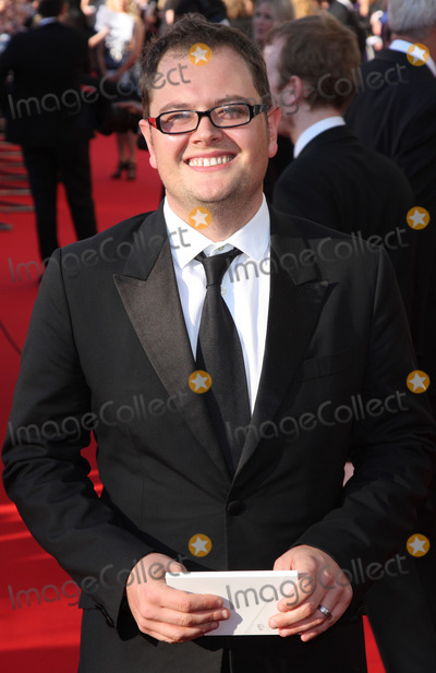 Alan Carr Photo - London.  Alan Carr at the BAFTA Television Awards held at the Royal Festival Hall. 26 April 2009. Keith Mayhew/Landmark Media.