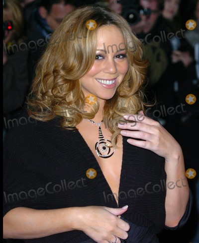 Mariah Carey Photo - London. UK. Mariah Carey at the Cocktail Party at Pinko to celebrate her new role as brand ambassador for Pinko fashion label. 15th February 2007.