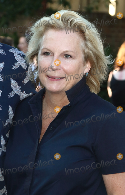 Jennifer Saunders Photo - London.UK.  Jennifer Saunders   at the Giffords Circus Press Night at the Chiswick House and Gardens, Chiswick, London.  28th June 2018