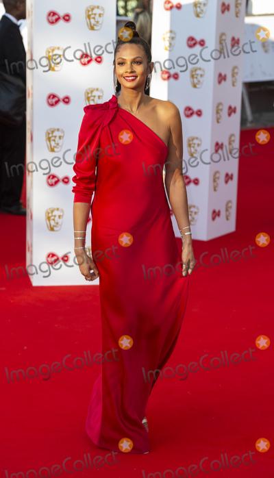 Alesha Dixon, Gary Mitchell Photo - London, UK. Alesha Dixon  at the British Academy Television Awards, Royal Festival Hall, London, UK. 13th May 2018.Ref: LMK386-J2007-140518Gary Mitchell/Landmark MediaWWW.LMKMEDIA.COM