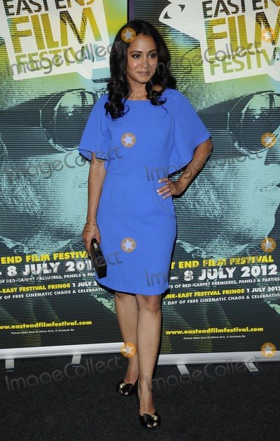 Photos and Pictures - London, UK  Parminder Nagra attending