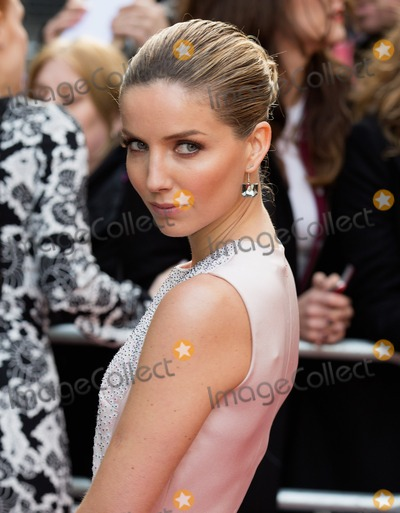 Anabelle Wallis Photo - London, UK. Anabelle Wallis  at the Jameson Empire Film Awards at the Grosvenor House Hotel in London on 29 March 2015.
