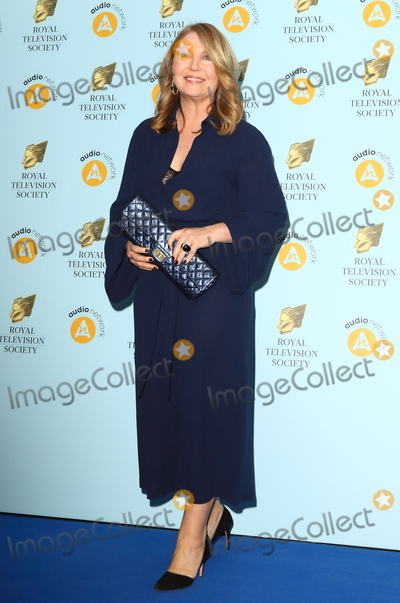 Kirsty Young Photo - London, UK. Kirsty Young at the Royal Television Awards 2018 at the Grosvenor House, Park Lane, London on Tuesday March 20th 2018.Ref: LMK73-J1754-210318Keith Mayhew/Landmark MediaWWW.LMKMEDIA.COM