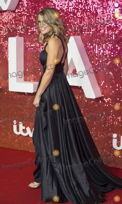 Charlotte Hawkins, Gary Mitchell Photo - London, UK.  Charlotte Hawkins  at  the ITV Gala held at the London Palladium on November 9, 2017 in London, EnglandRef: LMK386-J1110-101117Gary Mitchell/Landmark MediaWWW.LMKMEDIA.COM