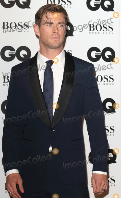 Chris Hemsworth Photo - Los Angeles.CA.USA.  Chris Hemsworth at the 