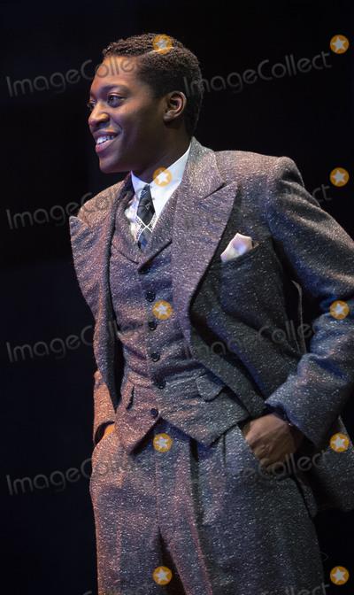 Natey Jones, Arthur Miller, Gary Mitchell Photo - London, UK.   Natey Jones at the photo call for the Arthur Miller classic Death of a Salesman at the Piccadilly theatre, West End, London. 1st November 2019. Ref:LMK386-S2535-011119 Gary Mitchell/Landmark Media WWW.LMKMEDIA.COM.