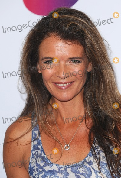 Annabel Croft, Annabelle Croft Photo - London, UK. Annabel Croft  at  the WTA Tour Pre-Wimbledon Party at The Roof Gardens, Kensington, London. 13th June 2011.