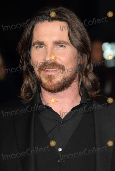 Christian Bale, Leicester Square Photo - London, UK. Christian Bale  at the World Premiere of 'Exodus: Gods And Kings' at the Odeon Leicester Square, London on December 3rd 2014