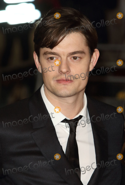 Sam Riley, Leicester Square Photo - London, UK. Sam Riley at 'Pride and Prejudice and Zombies' UK Film Premiere at the Vue West End, Leicester Square, London on February 1st 2016.Ref: LMK73-58800-020216Keith Mayhew/Landmark Media. WWW.LMKMEDIA.COM.