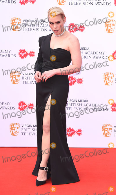 Billie Piper, Billy Piper Photo - London, UK.  Billie Piper at The British Academy Television Awards  2019held at  Festival Hall, Belvedere Road, London, on Sunday 12 May 2019  Ref: LMK392 -J4880-130519Vivienne Vincent/Landmark Media. WWW.LMKMEDIA.COM.