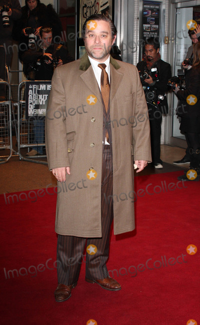 Andy Nyman Photo - London, UK. Andy Nyman at the London Film Festival screening of 'The Brothers Bloom', held at the Odeon West End in London. 27th October 2008.Keith Mayhew/Landmark Media