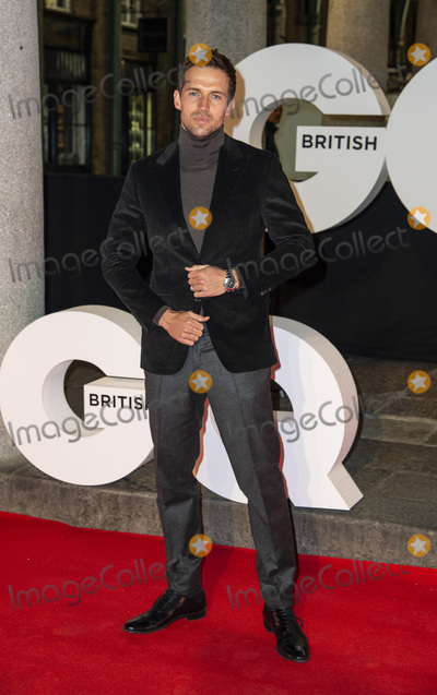 Andrew Cooper, Gary Mitchell, Covent Garden Photo - London, UK.  Andrew Cooper at the GQ 30th anniversary party at SUSHISAMBA Covent Garden on October 29, 2018 in London, England.Ref: LMK386-J2866-301018Gary Mitchell/Landmark MediaWWW.LMKMEDIA.COM