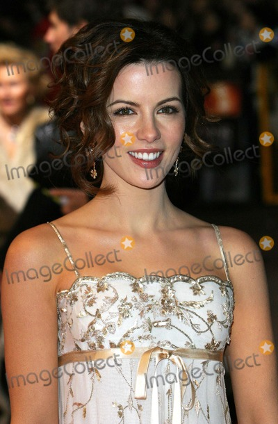 Kate Beckinsale, Ava Gardner Photo - London. Kate Beckinsale (Ava Gardner in the new movie) at the European premiere of 'The Aviator' at the Odeon Leicester Square.
